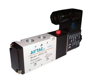 airtac solenid valve