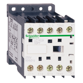 LC1K0910F7 Contactor